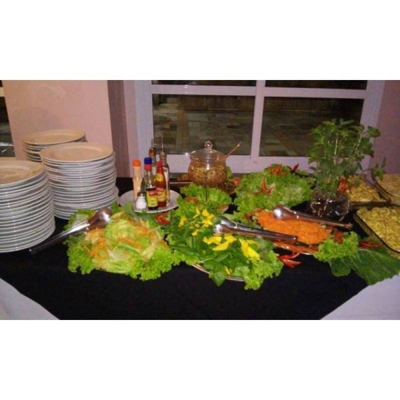 Buffet de Churrasco para 100 Pessoas Preço no Suzano - Buffet de Churrasco Casamento