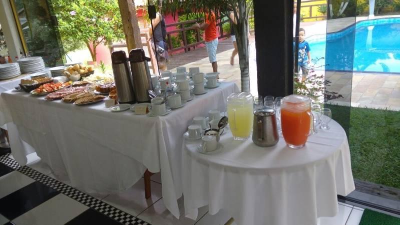 Buffet de Churrasco para Festa em Domicílio em Sp em Arujá - Buffet de Churrasco para Eventos Corporativos