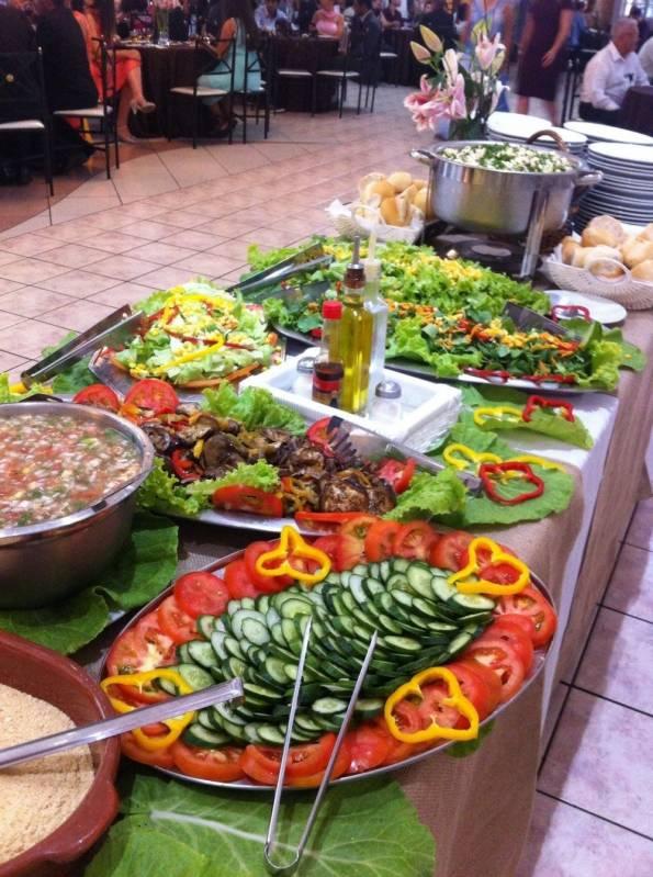 Buffet de Crepe e Massas em Sp na Vila Leopoldina - Buffet de Crepe Gourmet