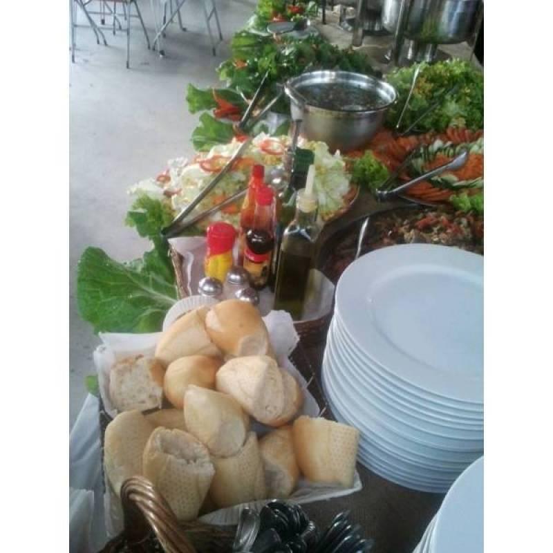 Buffet de Crepe e Massas Preço em Cajamar - Buffet de Crepe Gourmet