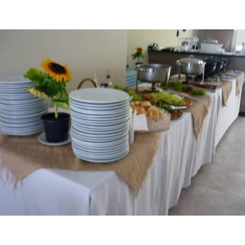 Buffet de Feijoada a Domicílio no Jardim Iguatemi - Buffet a Domicílio de Feijoada