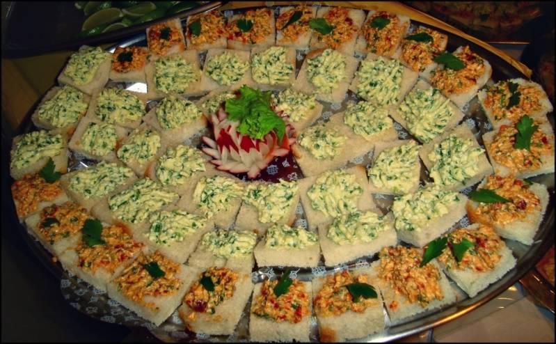 Buffet de Feijoada para Aniversário em Sp no Butantã - Buffet a Domicílio de Feijoada