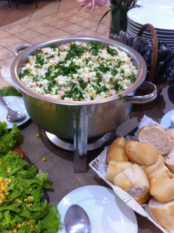Buffets de Crepes e Massas no Pacaembu - Buffet de Crepe Bom e Barato