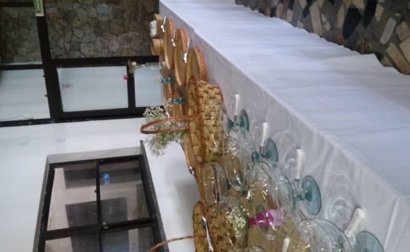 Buffets de Crepes para Aniversario na Itaquaquecetuba - Buffet de Crepe a Domicilio