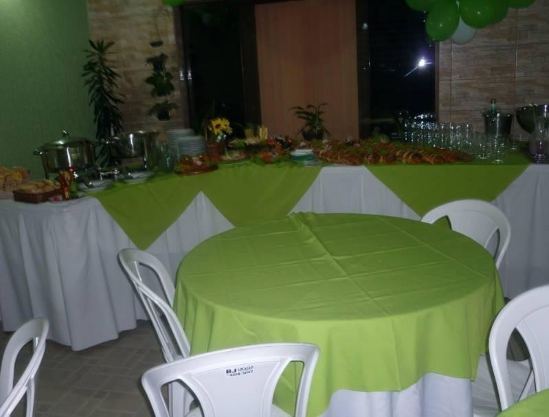 Churrasco em Domicílio no Taboão da Serra - Buffet de Churrasco para Eventos Empresariais