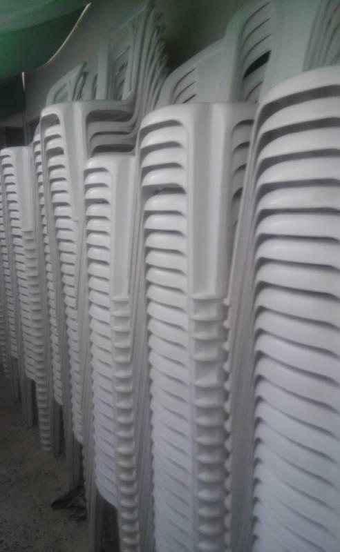Locação de Cadeira para Festa Preço na Água Rasa - Aluguel de Cadeira Plástica
