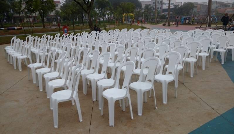Quanto Custa Aluguel de Cadeiras para Casamento na Aricanduva - Aluguel de Cadeiras de Plastico