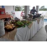 aluguel de rechauds preço em Guaianases