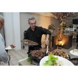 buffet de churrasco casamento preço na Água Funda