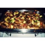 buffet de churrasco para 80 pessoas preço em Arujá
