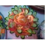 buffets para festas a domicílio na Cidade Tiradentes